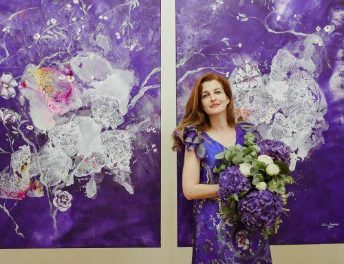 Interviu cu Maria Dermengiu