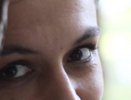 Tu știi că ai ochi frumoși?